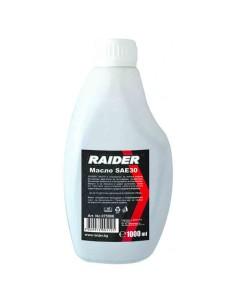 Масло Raider SAE30 1 л.