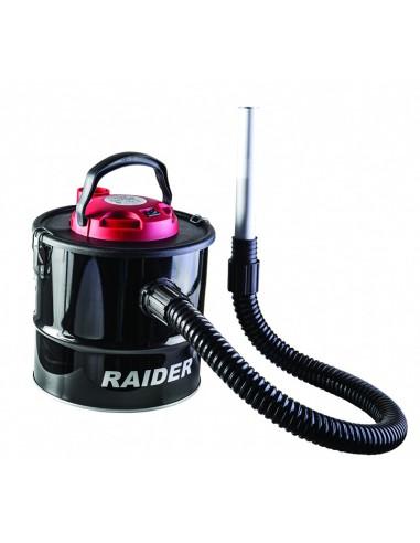 Прахосмукачка за пепел 600W 10L Raider
