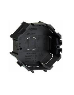 Модулна черна конзола за...
