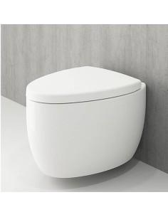Тоалетна чиния с капак и...