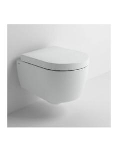 Конзолна тоалетна чиния с...