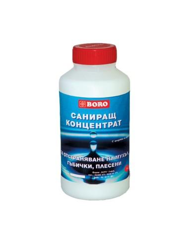 Саниращ концентрат BORO 0.5 кг