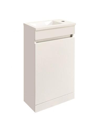 PVC шкаф за баня- 4325