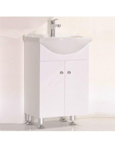 """Комплект PVC шкаф за баня """"Лего""""- 5040"""