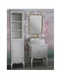 Мебел за баня от МАСИВ - ICP 6073 G / W