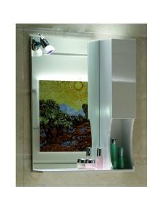 """Огледални шкафове - ICMC 1060 60 V """"ВАЛЕНТИНО"""""""