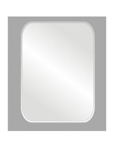 """Огледало """"Кристал"""" ICM 1009 / 80"""
