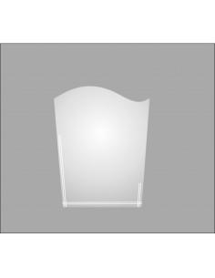 """Огледало """"НАРЦИС"""" ICM R67"""