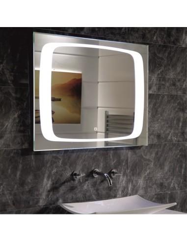 Огледала с вградено осветление  ICL 1594