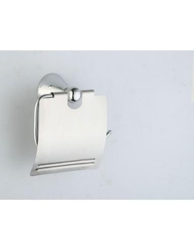 """Поставка за тоалетна хартия с капак - """"Асти"""" - ICA 2351"""