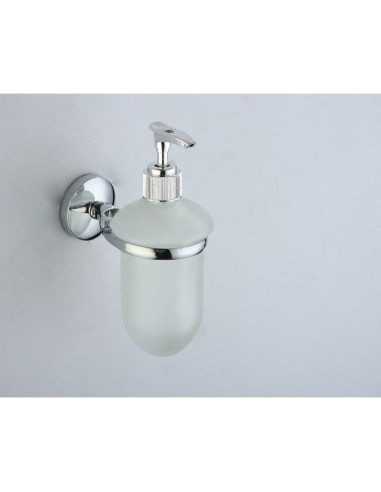 """Дозатор за течен сапун """"Алба"""" ICA 9063"""