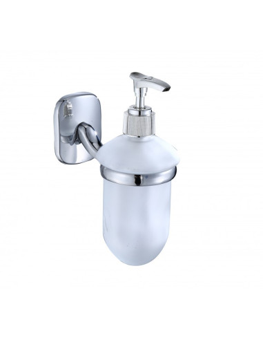 """Дозатор за течен сапун """"Арго""""- ICA 7063"""