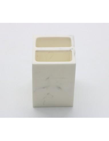 """Двойна поставка за четка за зъби """" ЛЕЙН """" - ICCA 62868"""
