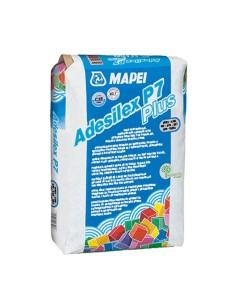 Mapei ADESILEX P7 PLUS - лепило за плочки