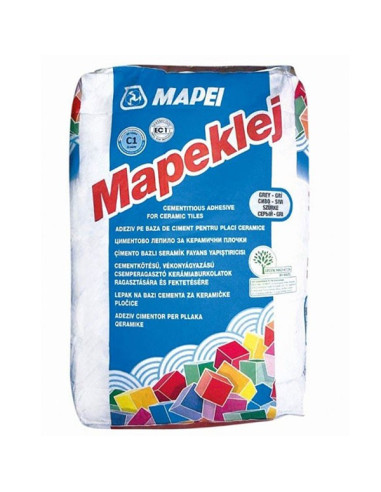 Лепило MAPEKLEJ - MAPEI
