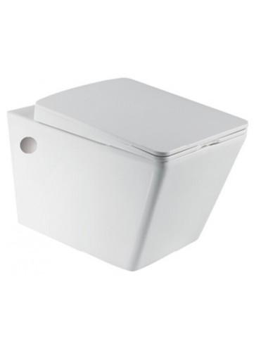 Стенна тоалетна чиния ICC 3534