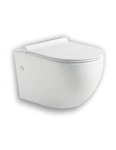 Порцеланов WC комплект ICC 7938 NEW