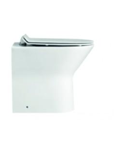 Стенна тоалетна чиния ICC 5043