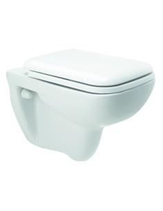 """Стенна тоалетна чиния """"Атия""""- ICC 5435"""