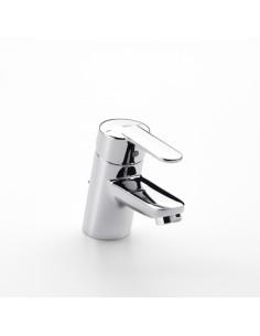 Roca Victoria Смесител за умивалник с автоматичен изпразнител